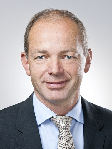Jürgen Freier ist ab 1. November 2019 neuer Director Commercial Print Sales der Commercial Printing Group, Ricoh Europe.