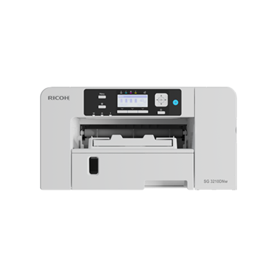 SG 3210DNw - Office Printer - Front View